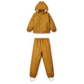 Vêtements de pluie Ivy - Golden caramel