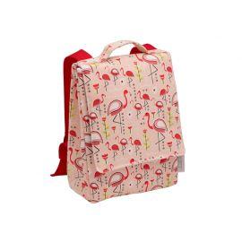 sac à dos maternelle Baby Flamants