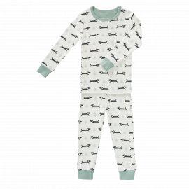 Pyjama 2 pièces Dachsy
